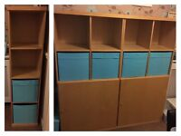 ikea Bonde Storage units / bookcases / shelves