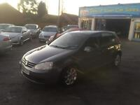 2006 vw Volkswagen Golf tdi 160k clean car £1500 does have some history