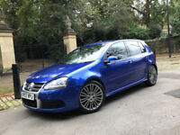 Details about VOLKSWAGEN GOLF R32, GTI, EDITION 30, VW, MK5, FULL SERVICE HISTORY, HPI CLEAR!!