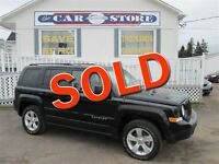 2014 Jeep Patriot NORTH EDITION!! AWD!! CRUISE!! PW PL BLUETOOTH