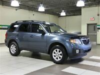 2011 Mazda Tribute GX A/C GR ÉLECT MAGS