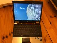 Laptop HP EliteBook 2540p (Intel i7 / 6GB RAM) - Excellent condition