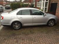 VW Jetta- very reasonably priced for quick sale