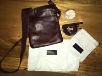 Radley cross-body bag and coin purse