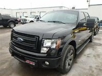 2014 Ford F-150 FX4 CREW 4X4 ECOBOOST TOW PKG 20