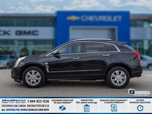 2012 Cadillac SRX Luxury Collection AWD London Ontario image 2