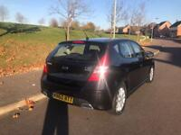 2010 Hyundai i30 edition, IMMACULATE THROUGHOUT, 1 owner from new/fsh