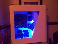 Custom Gaming PC (Nvidia GTX 970 4GB, 16GB RAM, 1TB and Free AMD Radeon R9 270X)
