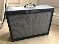 Fender Hot Rod Deluxe 40w Tube Amplifier