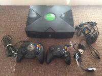 Original Xbox
