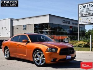 2011 Dodge Charger RT~Sharp Color~Clean Car Proof~