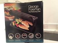 George Foreman Fat Reducing Grill 5 portion
