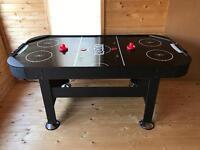 Air Hockey Table 6'x3'