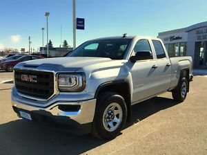 2016 GMC Sierra 1500 Ext Cab Base 4WD 4.3L