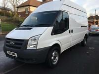61 ford transit 115ps t350 fsh 11months mot 1 owner read advert needs engine