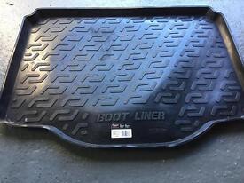 Vauxhall Mokka Boot liner