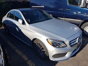 2015 Mercedes-Benz C400 4matic Sedan **Nouvel Arrivage**