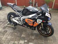 2010 Honda cbr 1000 Rr race / track bike no swap Ktm husqvarna enduro