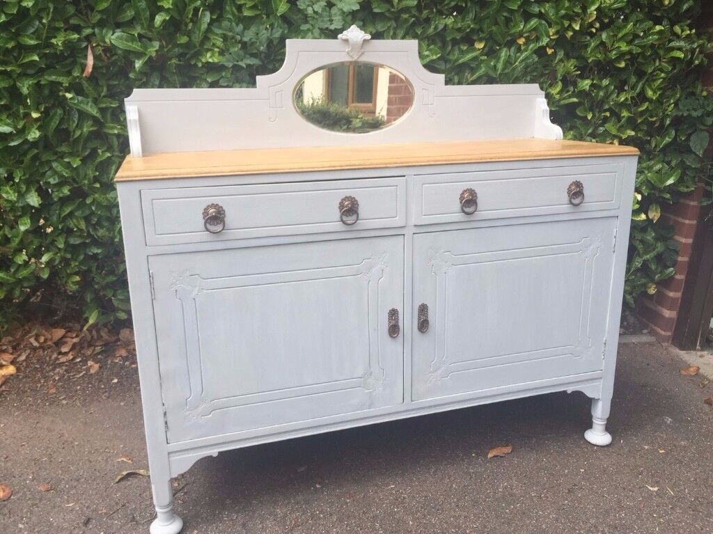Timeless Dresser -Open to Offers