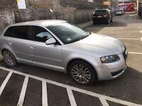 Audi a3 Tdi £2250