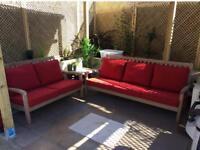 Gloster Furniture Teak Garden Furniture