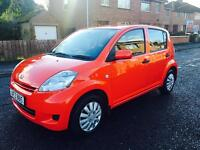 "2009 SIRON 1.0L 5-DOOR HATCHBACK ""JUST PAST MOT TODAY"" £30 TAX A YEAR 60k ""TRADE IN WELCOME"" £1300"