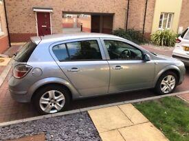 Vauxhall Astra 1.4 MOT 11 months