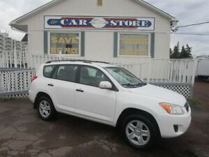 2012 Toyota RAV4 AWD AUTOMATIC AIR CRUISE MP3/USB!!