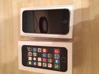 iPhone 5s - 16GB - Space Grey Sim Lock EE,Orange, T-Mobile