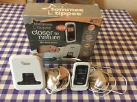 Tommee Tippee 1082 Baby Monitor