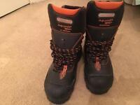 Aquafell boots