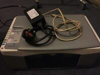 HP PSC 1410 printer scanner