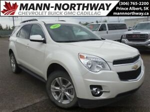 2015 Chevrolet Equinox LT | AWD, Safety Package, Remote Start, L