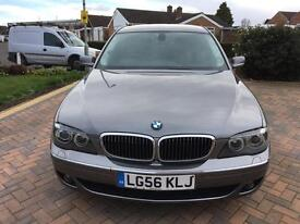 BMW 730d SE in stunning condition