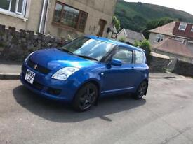 Suzuki Swift 1.3 GL 2010
