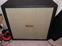 Friedman 4x12 speaker cab