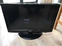 "26"" LG HD Ready Freeview TV - Like New"