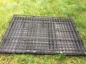 Medium pet cage
