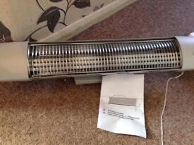 Mains heater FREE DELIVERY PLYMOUTH AREA