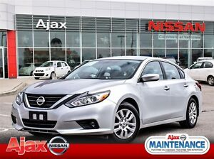 2016 Nissan Altima 2.5 S*One Owner*