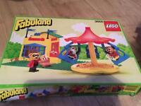 Lego Fabuland No 3668