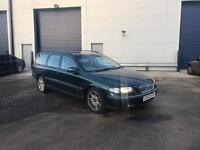 Volvo v70 estate 2002