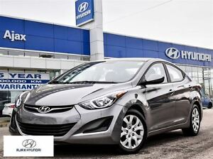 2014 Hyundai Elantra GL | Bluetooth | Heated Front Seats