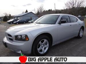 2008 Dodge Charger SE Plus, Leather