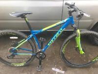 Carrera limited edition mountain bike (29er)