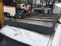 Citroen Berlingo/partner roof rack for sale £90