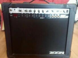 Zoom fire30 35w amp
