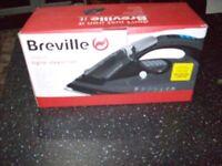 Breville Digital steam iron