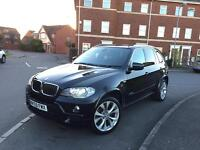 BMW X5 Xdrive 30D M-Sport
