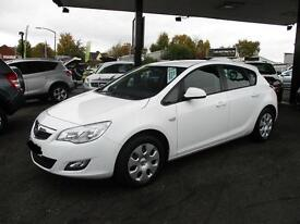 Vauxhall Astra 1.4 5dr petrol 12month MOT